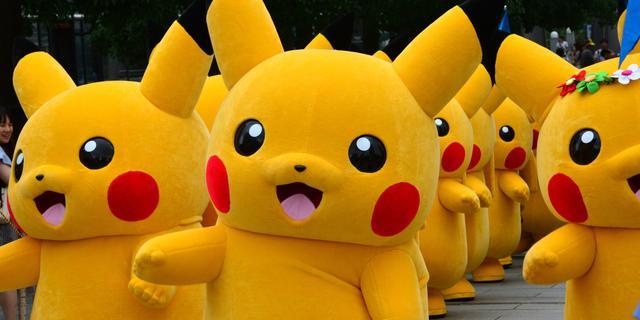 Amerikaanse winkel stopt verkoop Pokémon-kaarten na gevecht tussen klanten