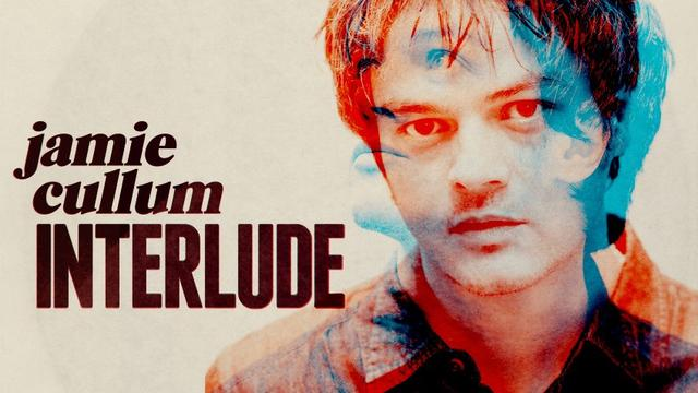 Cd-recensie: Jamie Cullum - Interlude