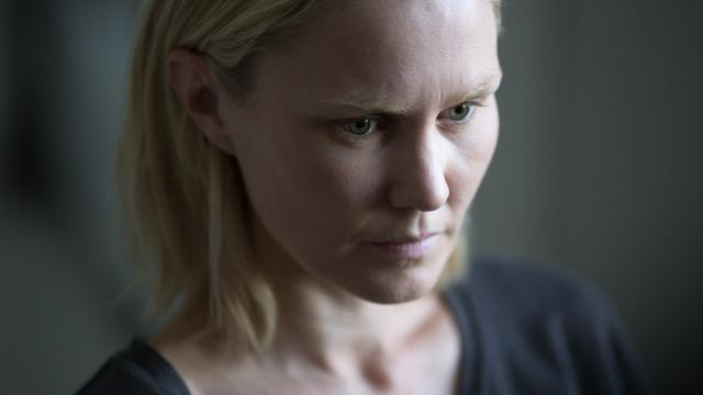 Filmrecensie: Blind - Eskil Vogt