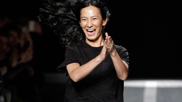 Ontwerper Alexander Wang vertrekt bij Balenciaga
