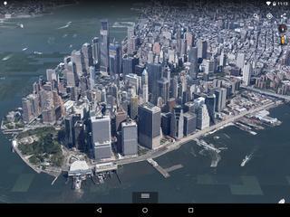 Nieuwe 3d-renderingtechnologie is sneller en soepeler