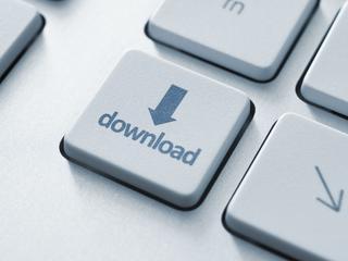 Downloadverkeer via Bittorrent daalt in VS en Europa