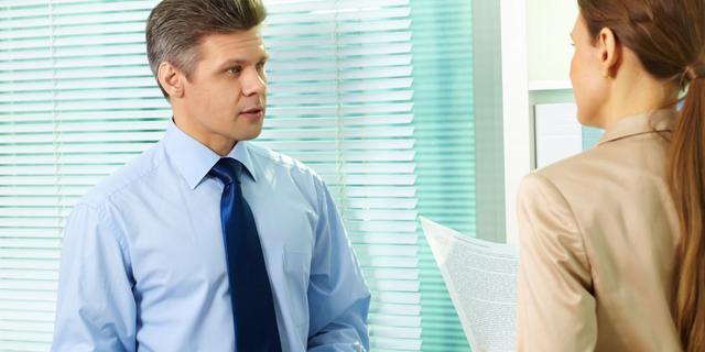 'Werkgever moet pestend personeel niet straffen'