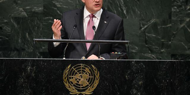 Premier Canada kondigt verscherping terreurwetten aan
