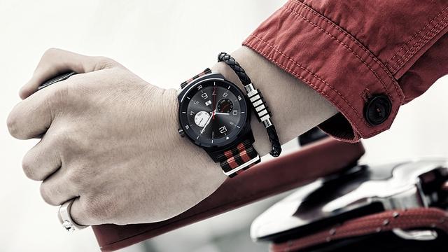 Ronde LG G Watch R begin november in Nederland te koop