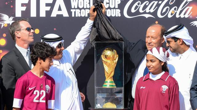 Europese clubs opperen WK 2022 in april en mei