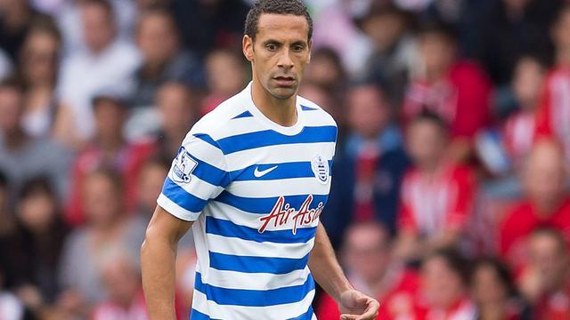 Rio Ferdinand (35) neemt na dit seizoen afscheid