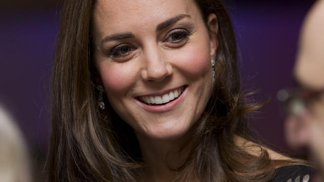 'Anna Wintour wil Kate Middleton op cover Vogue'