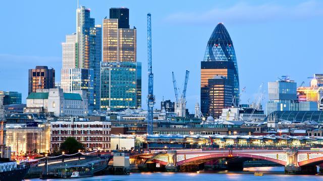 Brits vastgoed wordt al afgewaardeerd na Brexit