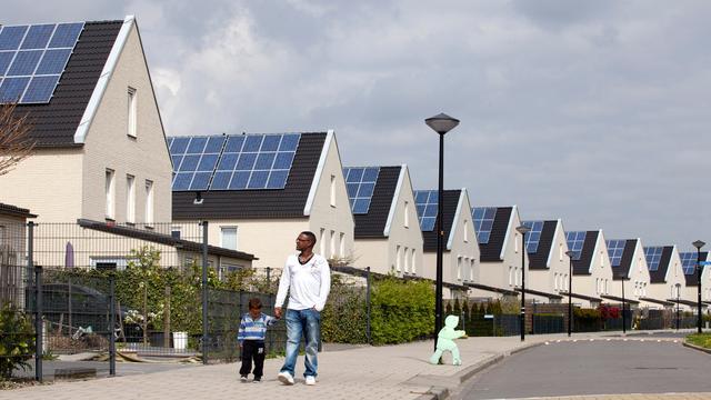 'Europese importheffingen op zonnepanelen uit China moeten worden afgeschaft'