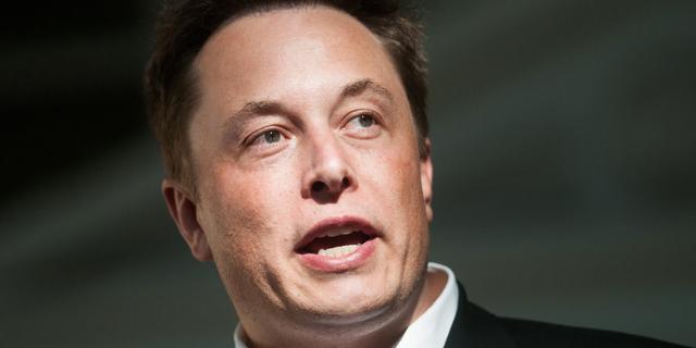 Musk: 'Tesla overweegt overname General Motors-fabrieken'