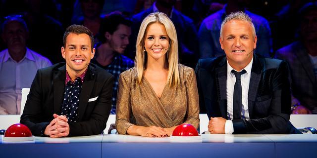 Holland's Got Talent begint nieuw seizoen met 1,9 miljoen kijkers