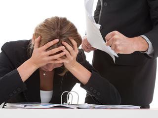 Psychische vermoeidheid door werk neemt verder toe