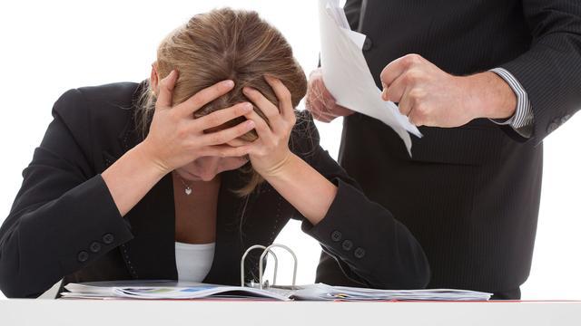 'Vertrouwenspersoon soms teruggefloten door werkgever'