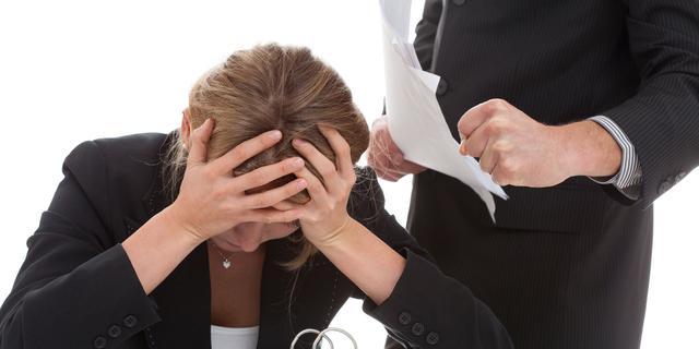 'Half miljoen mensen wordt structureel gepest op werkvloer'