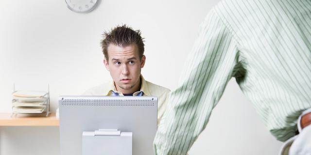 Omzet accountants op 'historisch laag' niveau