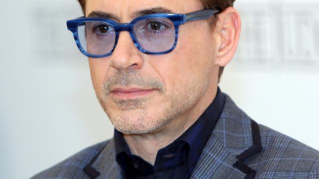 Robert Downey jr. opnieuw best betaalde acteur