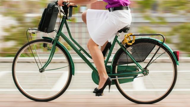 Advies voor maximumsnelheid 25 kilometer per uur op fietspaden