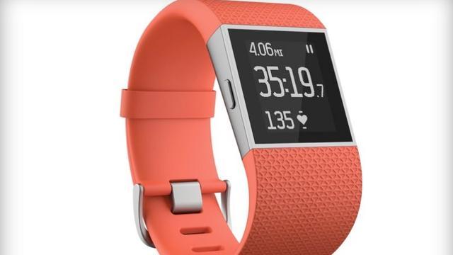 Stappentellermaker Fitbit gaat voor 100 miljoen dollar naar de beurs