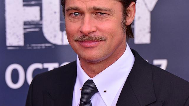 'Brad Pitt, Christian Bale en Ryan Gosling samen in film'