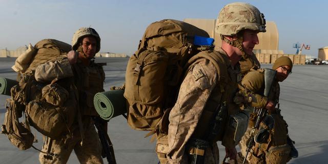 'VS verbreedt missie Afghanistan'