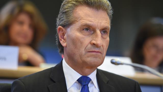 Europese Commissie sluit korting op Nederlandse EU-bijdrage niet uit
