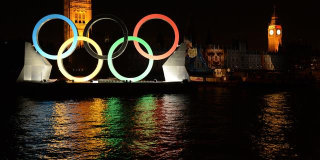 Duitsland wil Olympische Spelen 2024 organiseren