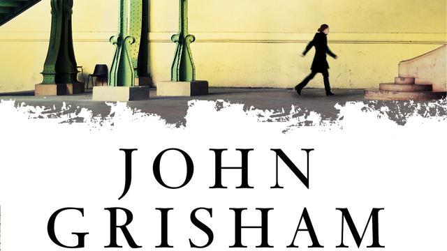 Boekrecensie: 2,5 sterren voor nieuwe John Grisham