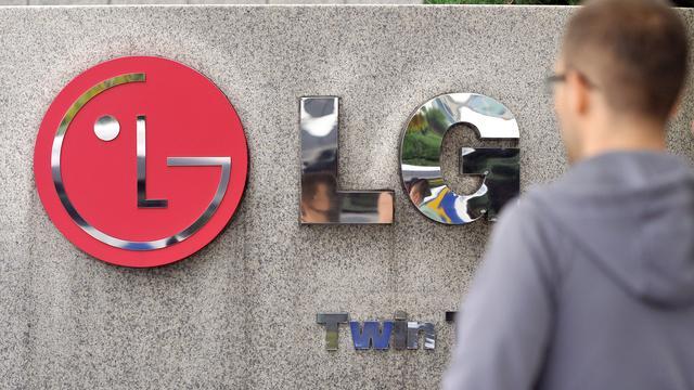 'Google wil belang van 35 procent in LG'