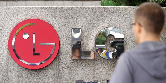 LG verkoopt recordaantal smartphones in derde kwartaal