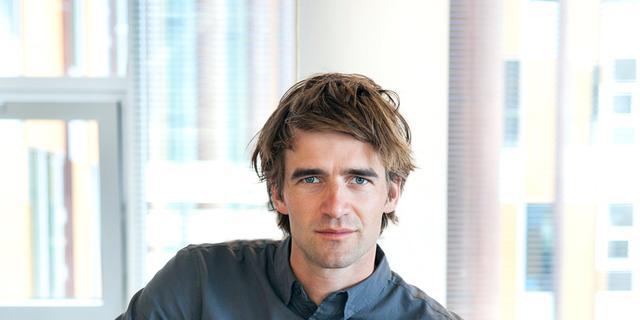 Mark Tuitert nieuwe schaatscolumnist NU.nl