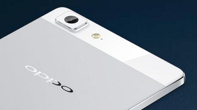 Oppo onthult dunste smartphone tot nu toe