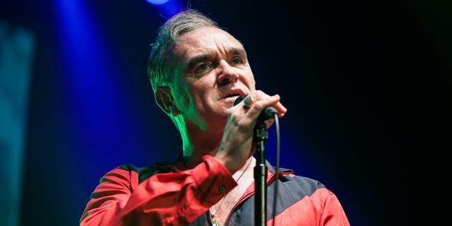 Concertrecensie: Morrissey in topconditie tijdens concert in Utrecht