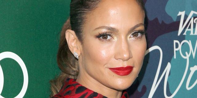 Jennifer Lopez vindt seksscènes zenuwslopend
