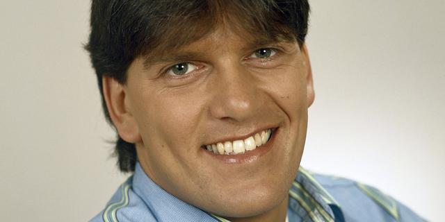 Frank Masmeijer hoopt op terugkeer op televisie
