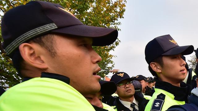 Lange celstraffen voor mishandelen militair Zuid-Korea
