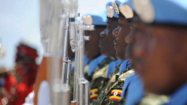 Al-Shabaab beschiet presidentieel paleis in Somalië