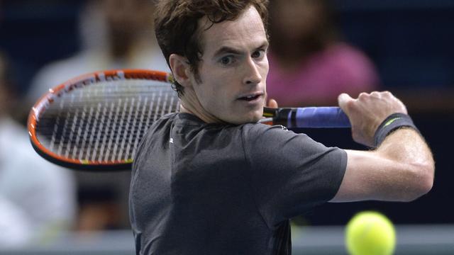 Murray doet mee aan ABN Amro-toernooi in Rotterdam