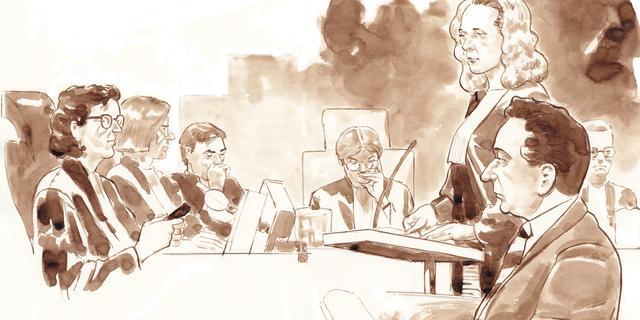 OM in beroep tegen vrijspraak 'borstendokter' Rock G.