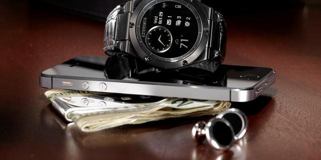 Smartwatch HP vanaf 7 november verkrijgbaar