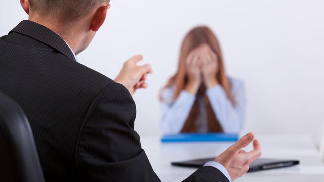 'Eerlijkheid tussen werknemer en baas verbetert prestaties'