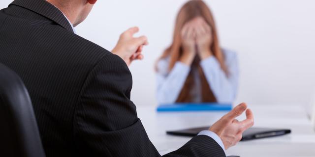 'Werkgever moet zero-tolerancebeleid voeren rond pesten op werk'