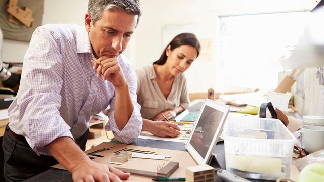 Ondernemers kijken ondanks personeelstekorten positief naar 2019