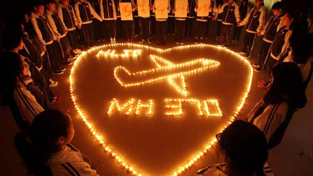 Nieuw model voor zoektocht naar verdwenen vlucht MH370