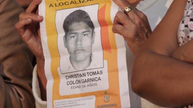 Mogelijk nieuw aanknopingspunt moord studenten Mexico