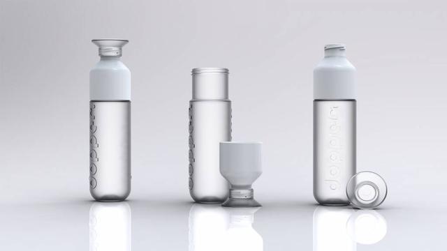 Feit of fabel: een flesje water kun je maar één week bewaren