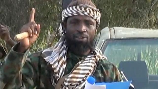 Afrikaanse landen openen militair hoofdkwartier tegen Boko Haram