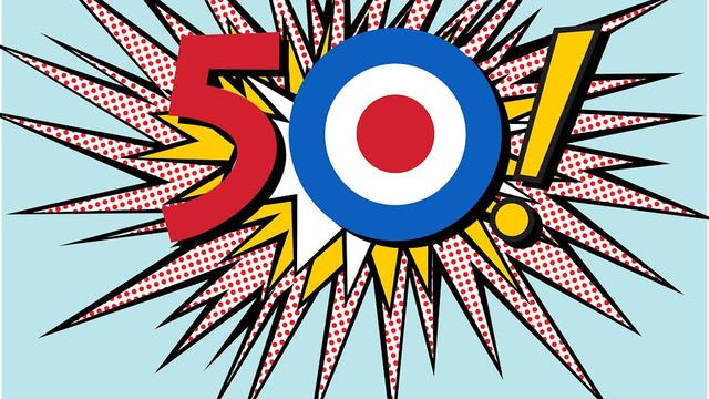Cd-recensie: The Who - The Who Hits 50!
