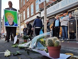 Zondag is het tien jaar geleden dat de cineast en columnist werd vermoord