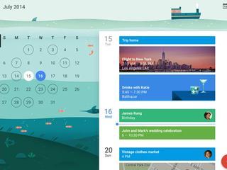 Nieuwe app samen met Android 5.0 gelanceerd